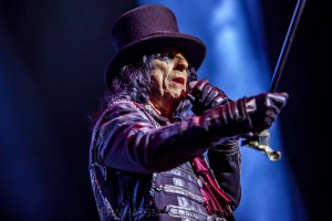 Alice Cooper, Quodos Bank Arena, Sydney 15th February 2020 by Mandy Hall (24 of 55)