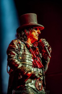 Alice Cooper, Quodos Bank Arena, Sydney 15th February 2020 by Mandy Hall (29 of 55)