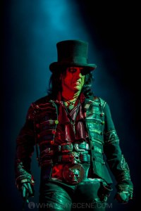Alice Cooper, Quodos Bank Arena, Sydney 15th February 2020 by Mandy Hall (30 of 55)