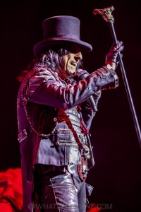 Alice Cooper, Quodos Bank Arena, Sydney 15th February 2020 by Mandy Hall (32 of 55)