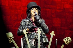 Alice Cooper, Quodos Bank Arena, Sydney 15th February 2020 by Mandy Hall (36 of 55)