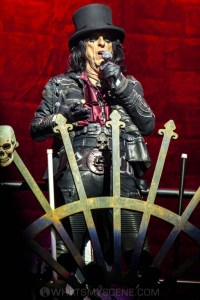 Alice Cooper, Quodos Bank Arena, Sydney 15th February 2020 by Mandy Hall (37 of 55)
