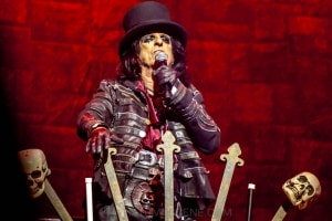Alice Cooper, Quodos Bank Arena, Sydney 15th February 2020 by Mandy Hall (38 of 55)