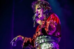 Alice Cooper, Quodos Bank Arena, Sydney 15th February 2020 by Mandy Hall (45 of 55)