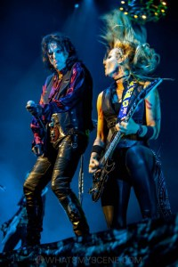 Alice Cooper, Quodos Bank Arena, Sydney 15th February 2020 by Mandy Hall (48 of 55)
