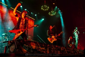 Alice Cooper, Quodos Bank Arena, Sydney 15th February 2020 by Mandy Hall (6 of 55)