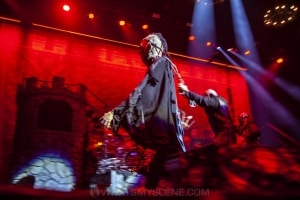Alice Cooper, Quodos Bank Arena, Sydney 15th February 2020 by Mandy Hall (7 of 55)