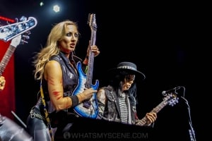 Alice Cooper, Quodos Bank Arena, Sydney 15th February 2020 by Mandy Hall (8 of 55)