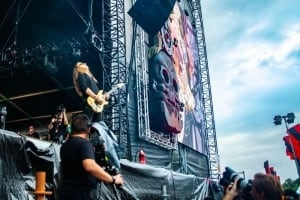 Alice in Chains at Download Festival, Paramatta Park. 9th March 2019 by Mandy Hall (2 of 32)
