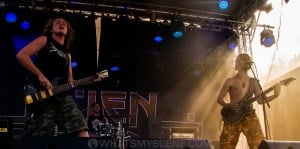 Alien Weaponry at Download Festival, Flemington 11th March 2019 by Mary Boukouvalas (15 of 26)