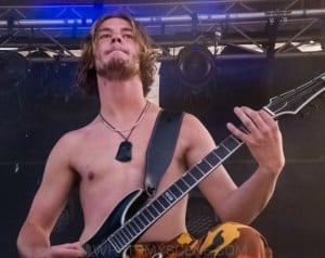Alien Weaponry at Download Festival, Flemington 11th March 2019 by Mary Boukouvalas (1 of 26)