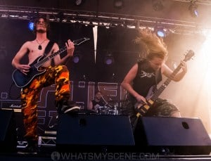 Alien Weaponry at Download Festival, Flemington 11th March 2019 by Mary Boukouvalas (23 of 26)