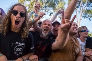 Alien Weaponry at Download Festival, Flemington 11th March 2019 by Mary Boukouvalas (26 of 26)