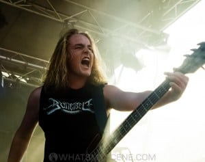 Alien Weaponry at Download Festival, Flemington 11th March 2019 by Mary Boukouvalas (9 of 26)