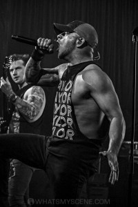 All That Remains, 170 Russell 25th August 2019 by Paul Miles (19 of 25)