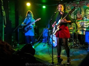 All the Weathers - Brisbane Hotel, Hobart 22nd March 2019 by Mandy Hall (16 of 16)