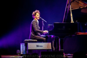 Amanda Palmer, Hamer Hall Melbourne, 22nd January 2020 by Mandy Hall (10 of 42)