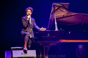 Amanda Palmer, Hamer Hall Melbourne, 22nd January 2020 by Mandy Hall (11 of 42)