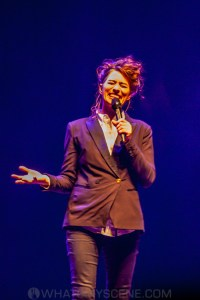 Amanda Palmer, Hamer Hall Melbourne, 22nd January 2020 by Mandy Hall (15 of 42)