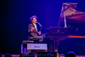 Amanda Palmer, Hamer Hall Melbourne, 22nd January 2020 by Mandy Hall (16 of 42)