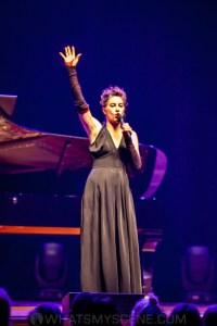 Amanda Palmer, Hamer Hall Melbourne, 22nd January 2020 by Mandy Hall (18 of 42)