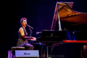 Amanda Palmer, Hamer Hall Melbourne, 22nd January 2020 by Mandy Hall (19 of 42)