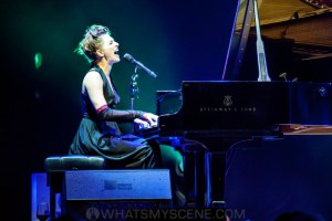 Amanda Palmer, Hamer Hall Melbourne, 22nd January 2020 by Mandy Hall (25 of 42)