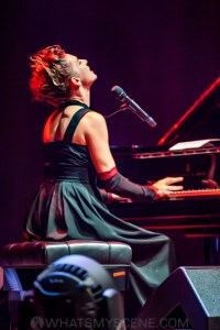 Amanda Palmer, Hamer Hall Melbourne, 22nd January 2020 by Mandy Hall (32 of 42)