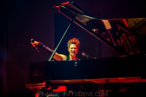 Amanda Palmer, Hamer Hall Melbourne, 22nd January 2020 by Mandy Hall (33 of 42)