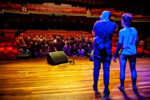 Amanda Palmer, Hamer Hall Melbourne, 22nd January 2020 by Mandy Hall (39 of 42)