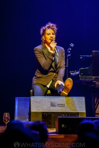 Amanda Palmer, Hamer Hall Melbourne, 22nd January 2020 by Mandy Hall (6 of 42)