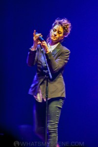 Amanda Palmer, Hamer Hall Melbourne, 22nd January 2020 by Mandy Hall (8 of 42)