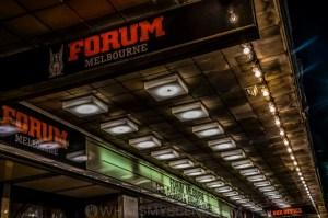 Amanda Palmer & Neil Gaiman, Bushfire Relief Show, The Forum - 8th March 2020 by Mary Boukouvalas (17 of 24)
