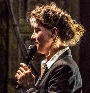 Amanda Palmer & Neil Gaiman, Bushfire Relief Show, The Forum - 8th March 2020 by Mary Boukouvalas (21 of 24)
