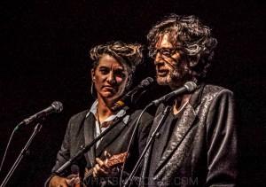 Amanda Palmer & Neil Gaiman, Bushfire Relief Show, The Forum - 8th March 2020 by Mary Boukouvalas (23 of 24)