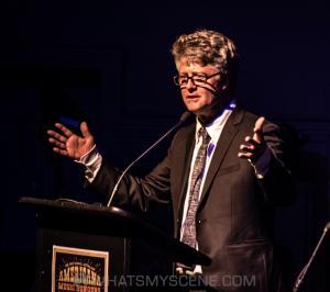 Australian Americana Music Honours