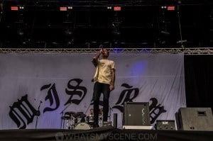 Amity Affliction at Download Festival, Flemington 11th March 2019 by Mary Boukouvalas (11 of 23)