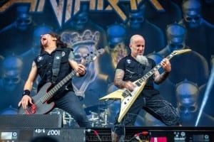 Anthrax at Download Festival, Paramatta Park. 9th March 2019 by Mandy Hall (12 of 42)