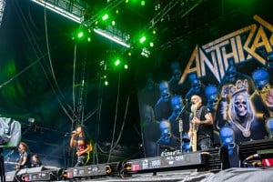 Anthrax at Download Festival, Paramatta Park. 9th March 2019 by Mandy Hall (13 of 42)