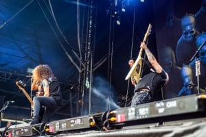 Anthrax at Download Festival, Paramatta Park. 9th March 2019 by Mandy Hall (14 of 42)