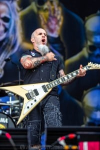 Anthrax at Download Festival, Paramatta Park. 9th March 2019 by Mandy Hall (18 of 42)