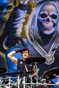 Anthrax at Download Festival, Paramatta Park. 9th March 2019 by Mandy Hall (1 of 42)