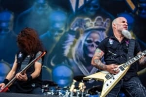 Anthrax at Download Festival, Paramatta Park. 9th March 2019 by Mandy Hall (31 of 42)