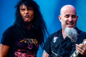 Anthrax at Download Festival, Paramatta Park. 9th March 2019 by Mandy Hall (33 of 42)