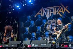 Anthrax at Download Festival, Paramatta Park. 9th March 2019 by Mandy Hall (3 of 42)