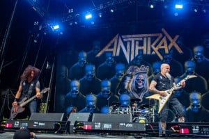 Anthrax at Download Festival, Paramatta Park. 9th March 2019 by Mandy Hall (5 of 42)
