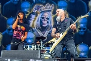 Anthrax at Download Festival, Paramatta Park. 9th March 2019 by Mandy Hall (6 of 42)