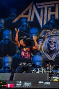 Anthrax at Download Festival, Paramatta Park. 9th March 2019 by Mandy Hall (9 of 42)