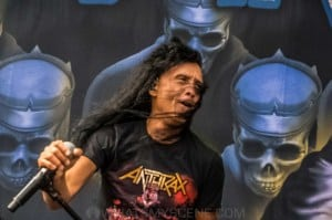 Anthrax at Download Festival, Flemington 11th March 2019 by Mary Boukouvalas (14 of 52)