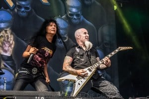 Anthrax at Download Festival, Flemington 11th March 2019 by Mary Boukouvalas (15 of 52)